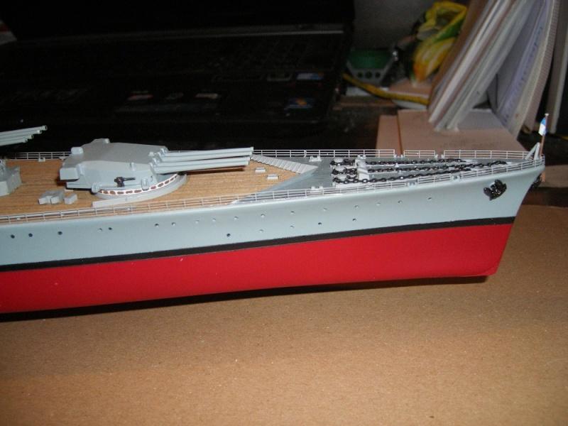 FN - Cuirassé Dunkerque à 1/400 Heller réf. 81073  Imgp0747
