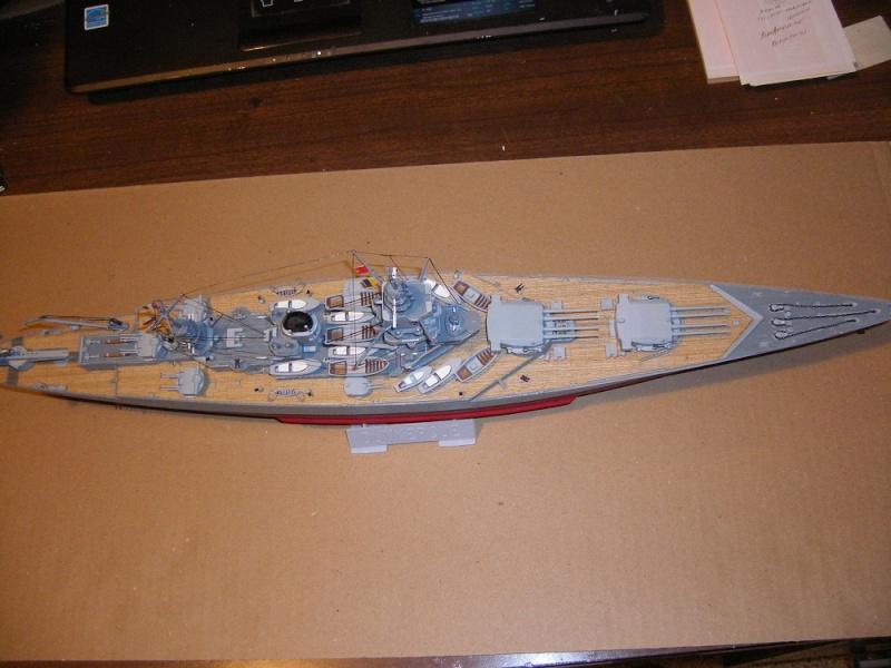 FN - Cuirassé Dunkerque à 1/400 Heller réf. 81073  Imgp0749