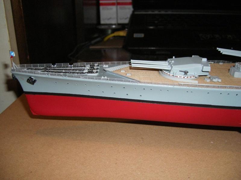 FN - Cuirassé Dunkerque à 1/400 Heller réf. 81073  Imgp0753