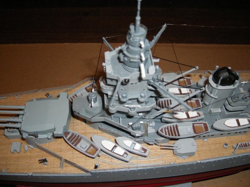 FN - Cuirassé Dunkerque à 1/400 Heller réf. 81073  Imgp0754