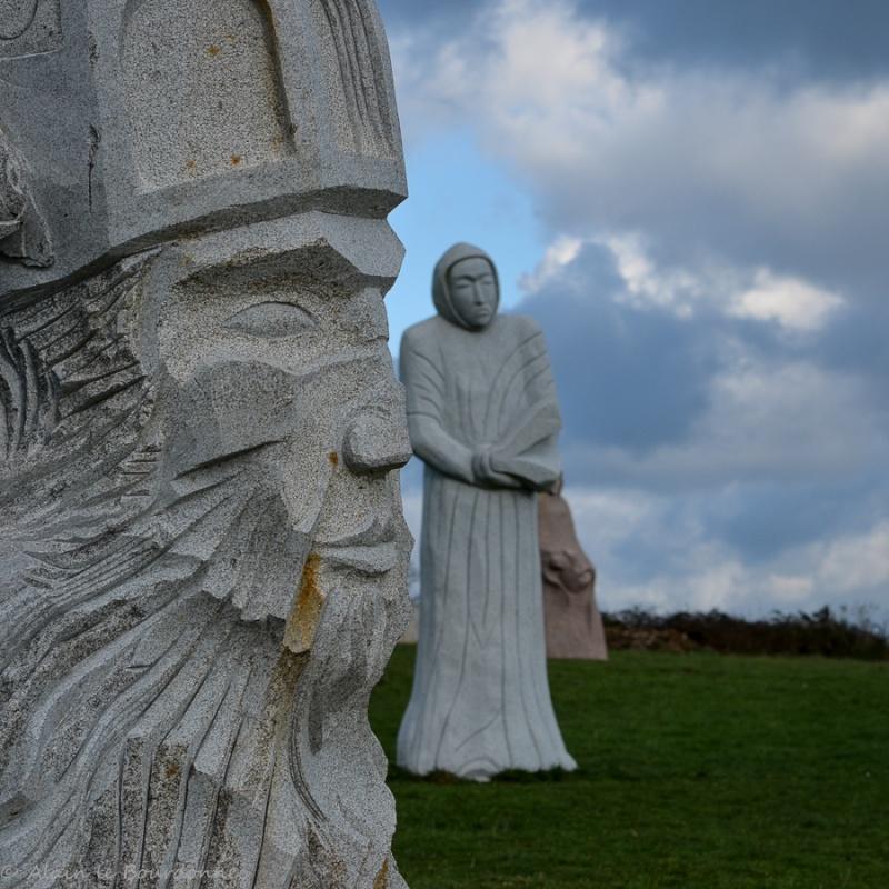 La vallée des saints 13122011