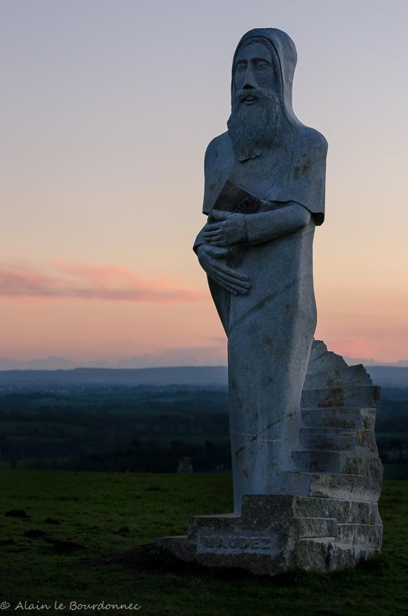 La vallée des saints 13122021