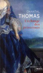 [Thomas, Chantal] L'échange des princesses  97827513