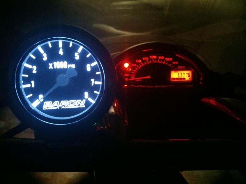 Suzuki C800, Bullet Rev-Counter * Baron   Dsc_1423