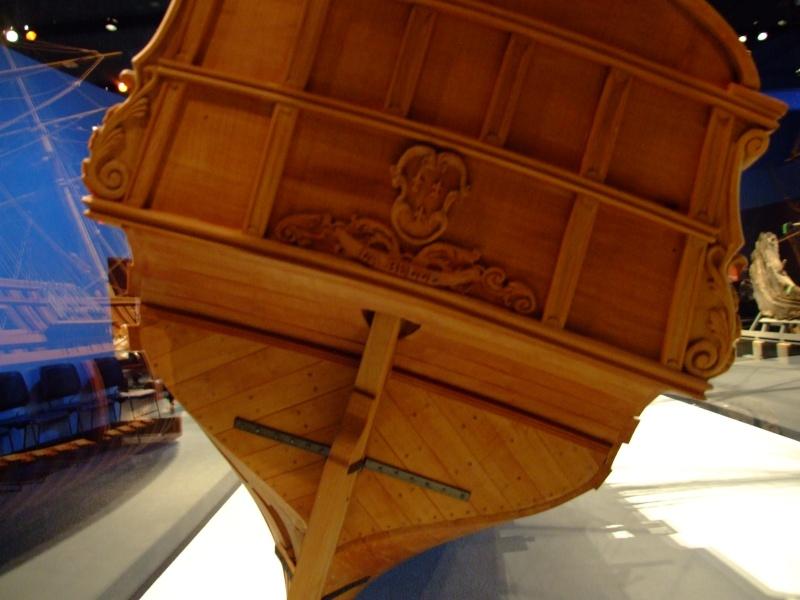 La Belle 1684 - à partir de l'épave originelle Dscf0610