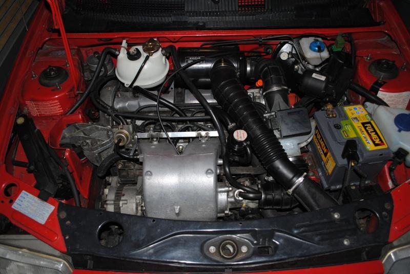 [Arturus] 2 GTI 1900 et 1600 - Rouge Vallelunga  - 1989 205_gt14