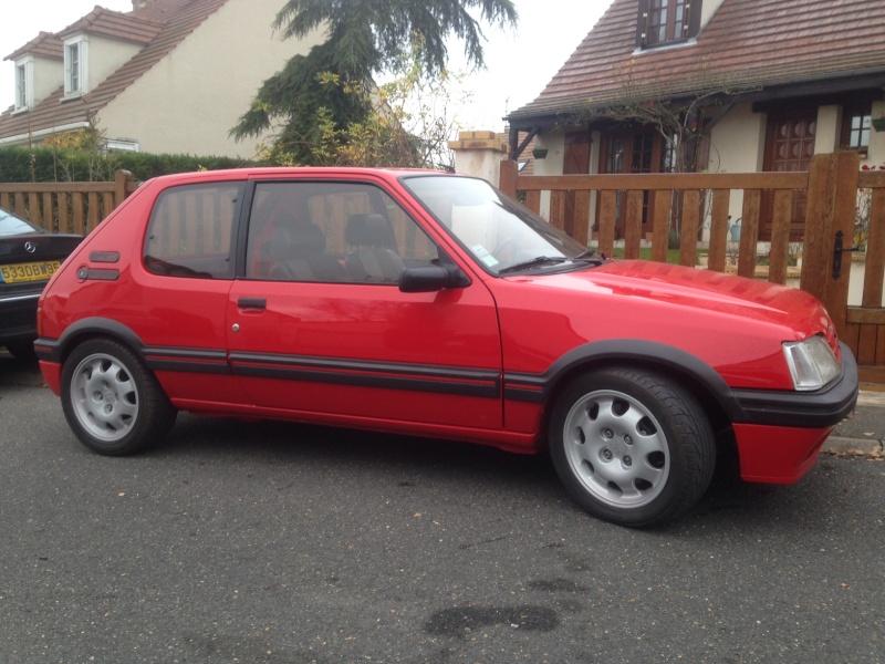 [Arturus] 2 GTI 1900 et 1600 - Rouge Vallelunga  - 1989 Img_1611