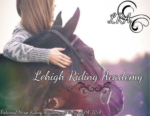 Lehigh Riding Academy // Riding Academy Set In Rural PA, USA Advert10