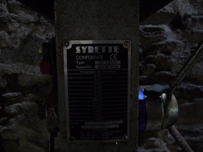 PAC Syrette un peu ancienne P1030011