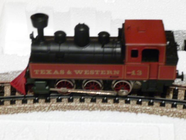 texas - TEXAS WESTERN BERGWERK P1090014