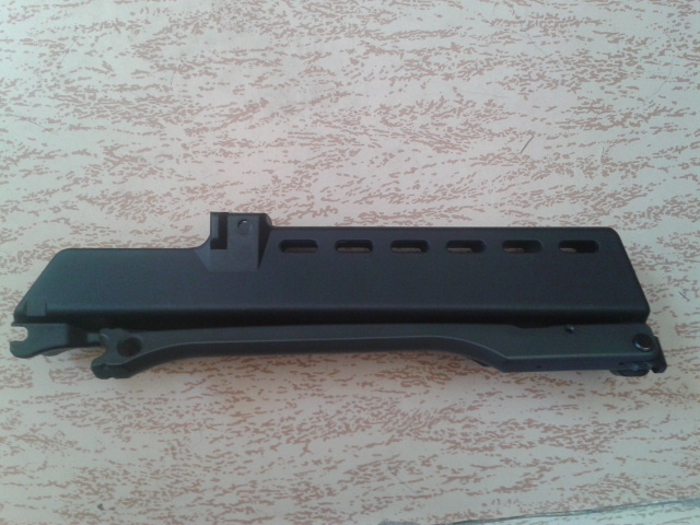 Gearbox CA8-2 2014-114