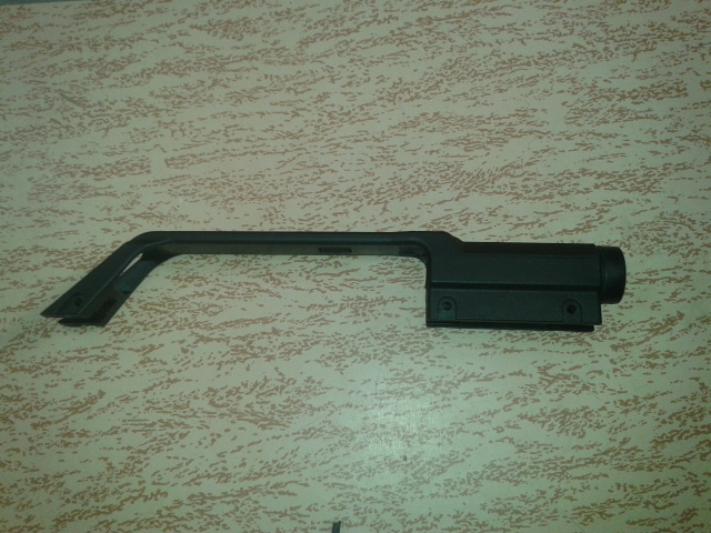 Gearbox CA8-2 2014-119