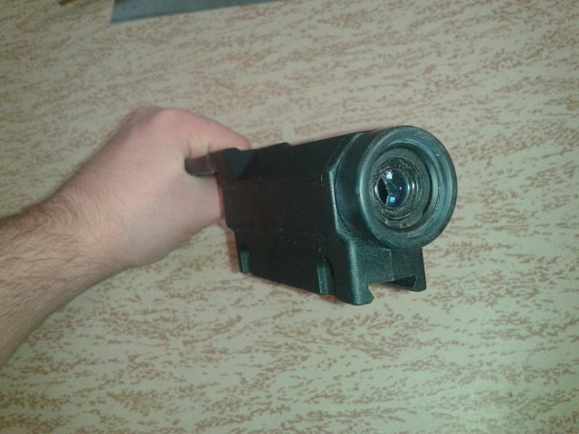 Gearbox CA8-2 2014-120