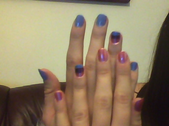 nail polish color Snapsh13