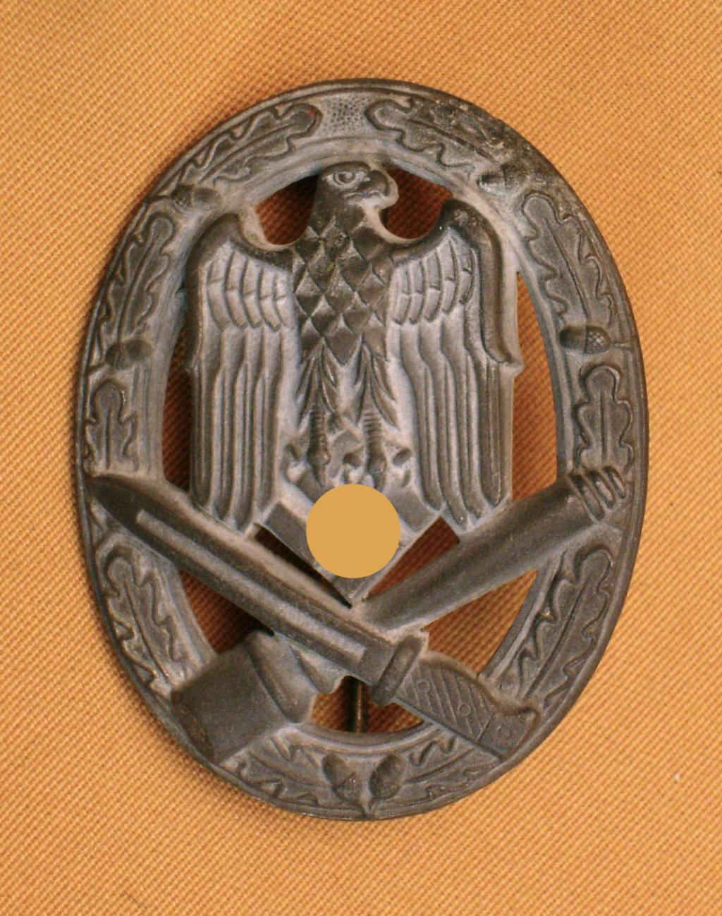 Badge assaut général bon ou pas bon ? 15305310