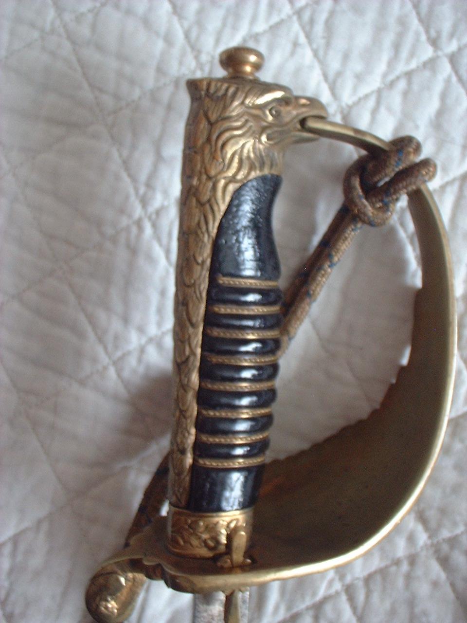 Épée d'officier de l'aviation royale italienne Dscf0229