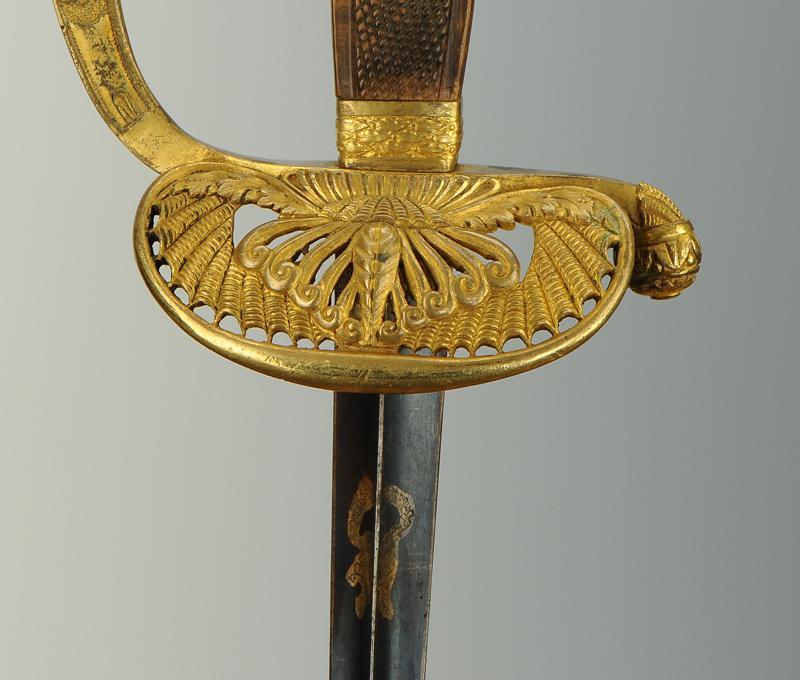identification et estimation épée 1 Produi10