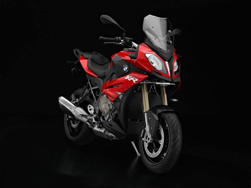 BMW S1000XR 14263110