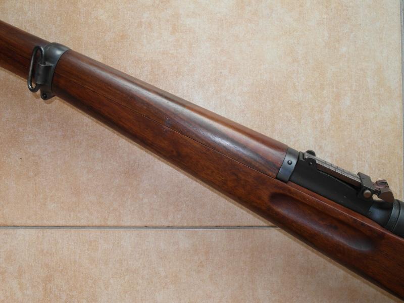 identificaton mousqueton 31 ou K31 privé Dytail15