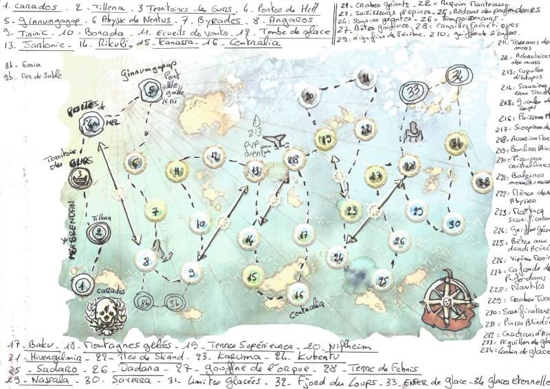 Carte Pirate Storm Cartop10