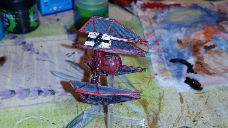SenShi´s Custom Workshop - Paints and Mods 20141110