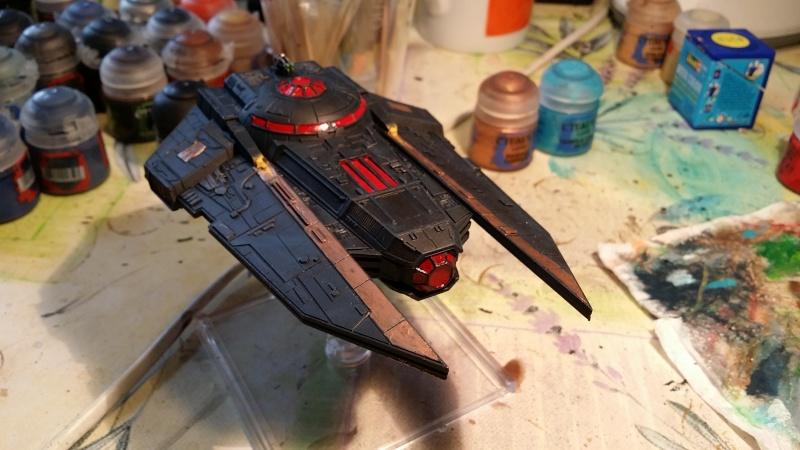 SenShi´s Custom Workshop - Paints and Mods 20141210