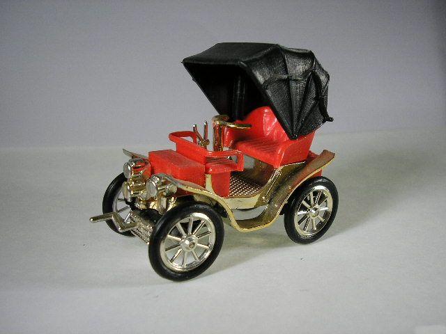 Vis à vis Peugeot type 9 1895 Type9210