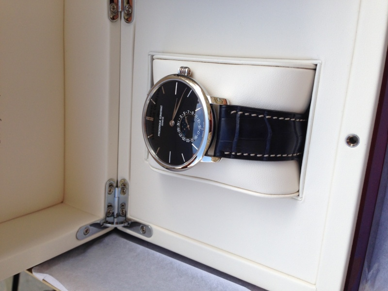 News : Frédérique Constant Slimline Manufacture PdL - Page 38 Photo310