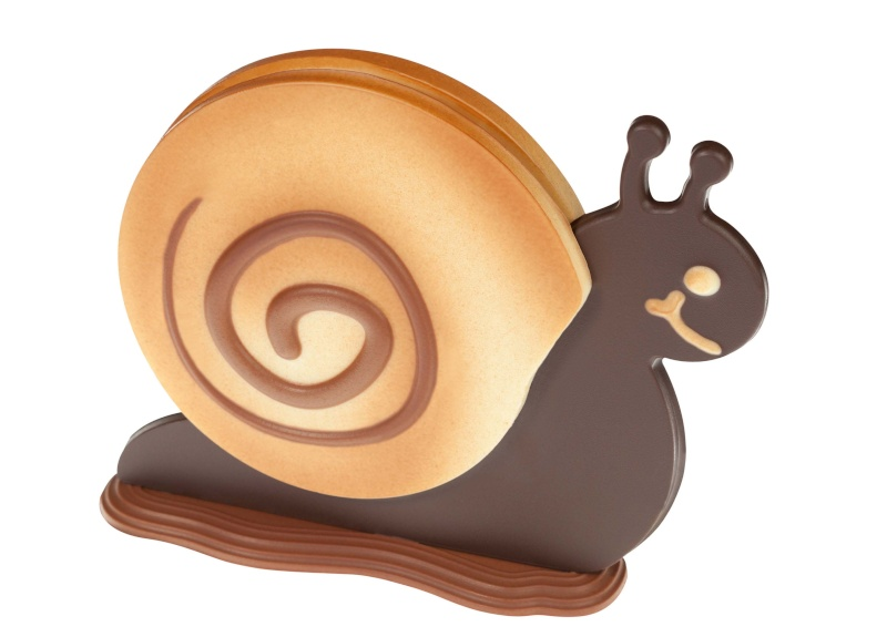 Escargots en chocolat Autres13