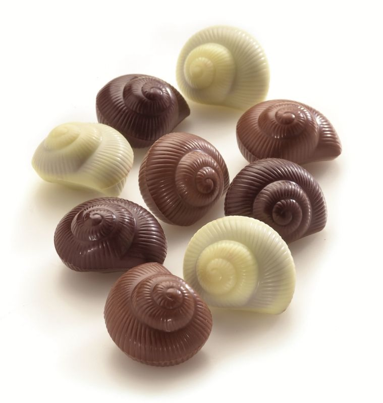 Escargots en chocolat Diapo_12