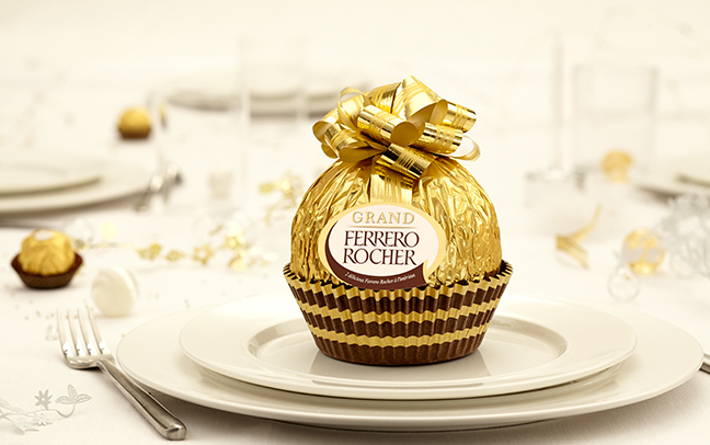 Ferrero Rocher Grand-10