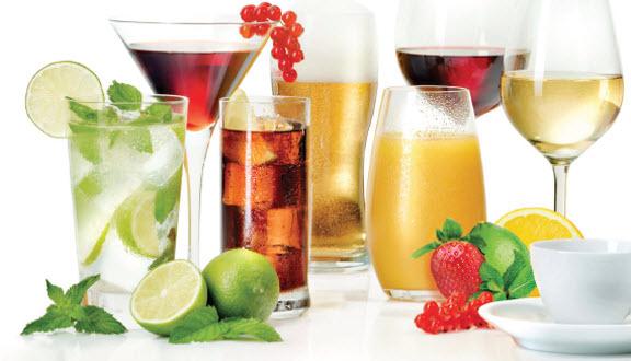 Le Bar  , Boissons , Café , Thé . Image10
