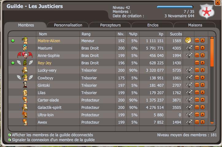 """Candidature """" Les Justiciers """" [Acceptée]. Captur11"""