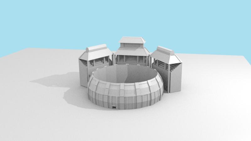 Update #2 Konoha Arena 2_010