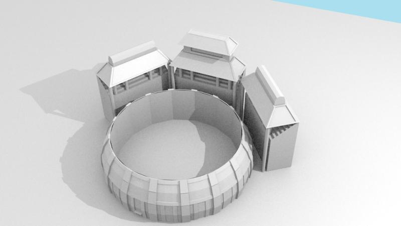 Update #2 Konoha Arena 2_210