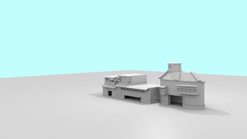 Update #6 Bulk Buildings 6_0110