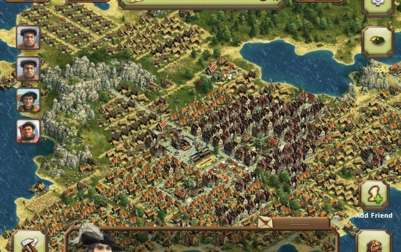 Jun Yi's empire Image112