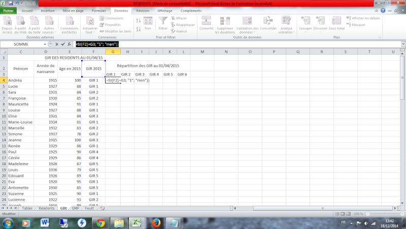 TIM - Devoir 01 - Partie Excel Sans_t11