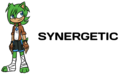 SYNERGETIC's Music Synerg11