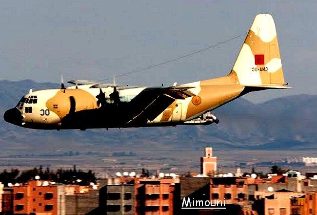 Les ailes blanches du Maroc   ملائكة الرحمة المغربية Mimoun10