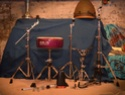 TONS of miscellaneous music / drum gear for sale! Stands10