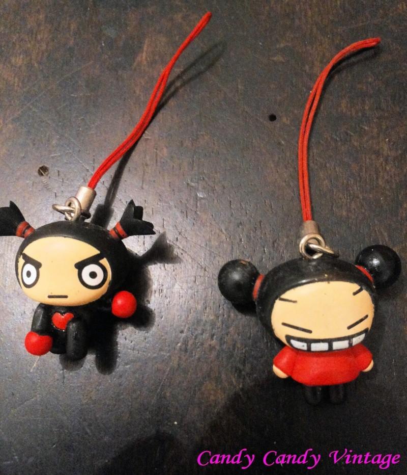 [VENDO] Pukka e Garu cell straps NUOVI 20140937