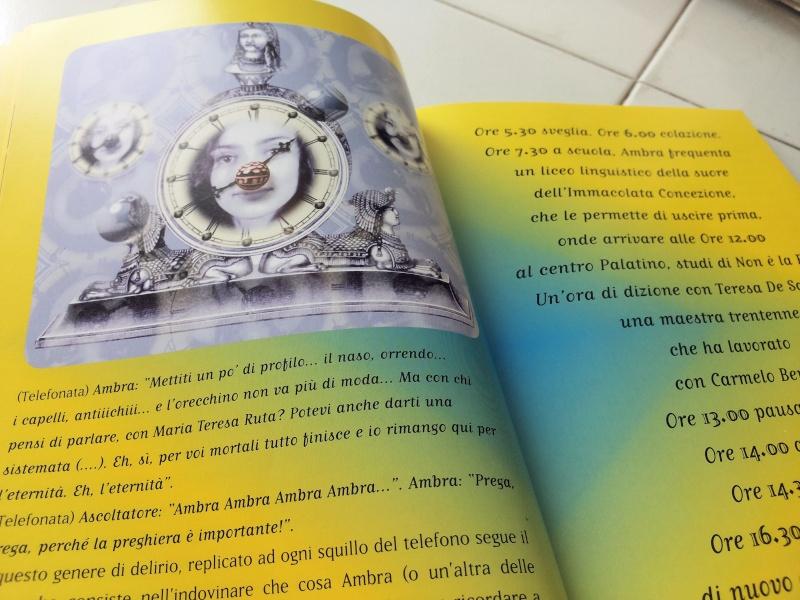[VENDO] Ambra Non è la Rai libro 1994 Giusti Piccinini 20141032
