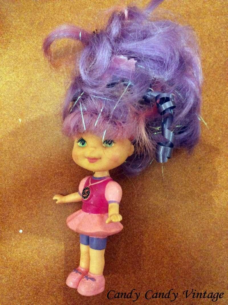 [VENDO] Lil Secrets Mattel Le Ciuffettine bambola Vintage Mattel 1992 RARA 20141122