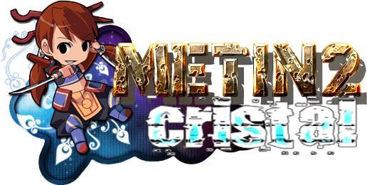 Metin2Cristal