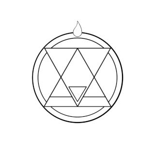 Existent transmutation circles Rain11