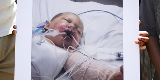 Police Throw Grenade Into Toddlers Crib O-gren10