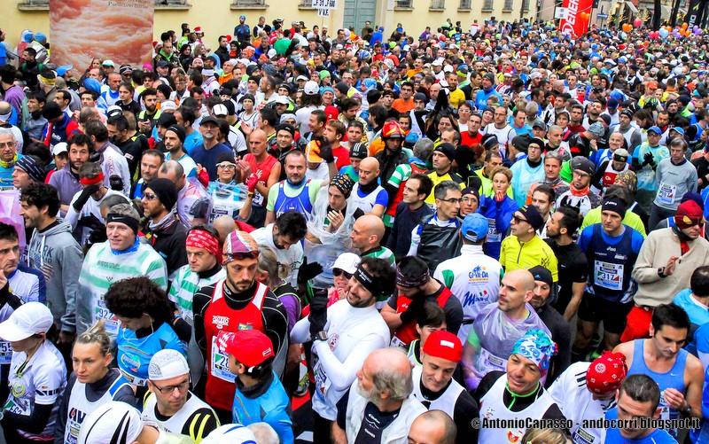 Maratona di Reggio Emilia, 14/12/2014 Reggio11