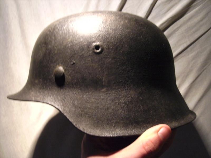 Petit lot de casques allemands Bild0411