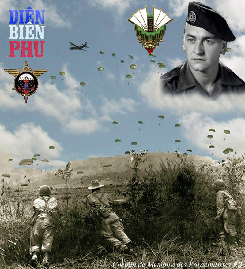 Paul CHAPRON nous a quittés le 16 décembre 2014 à 81 ans. Ancien de la 12° Cie du 6° B.P.C, bataillon Bigeard 10_pau10